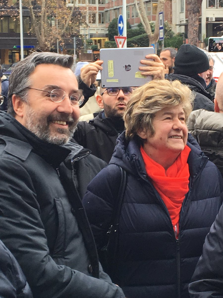 #stopfascismo @marcodamilan @SusannaCamusso
