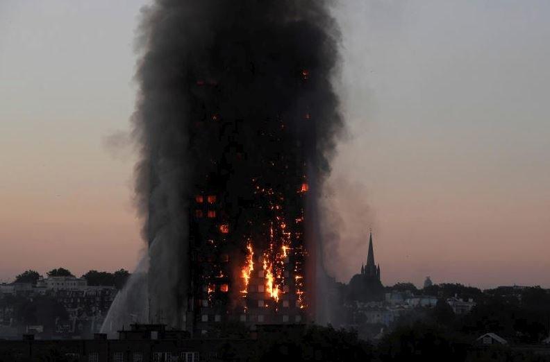 #GrenfellTower fire probe 'unprecedented': UK police https://t.co/Yt8Mc7DWS4