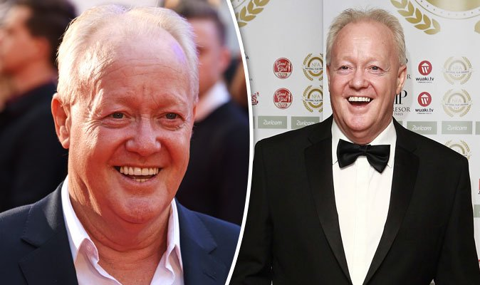 Keith Chegwin dead: TV presenter passes away at the age of 60 after 'long battle with lung condition' https://t.co/JMDfPl9ws3