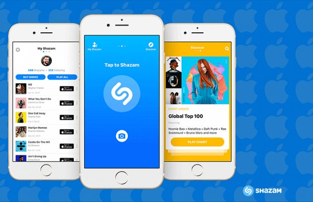 Apple to buy Shazam for $560m? https://t.co/K4rxoroBcq https://t.co/GgquMoaUOA