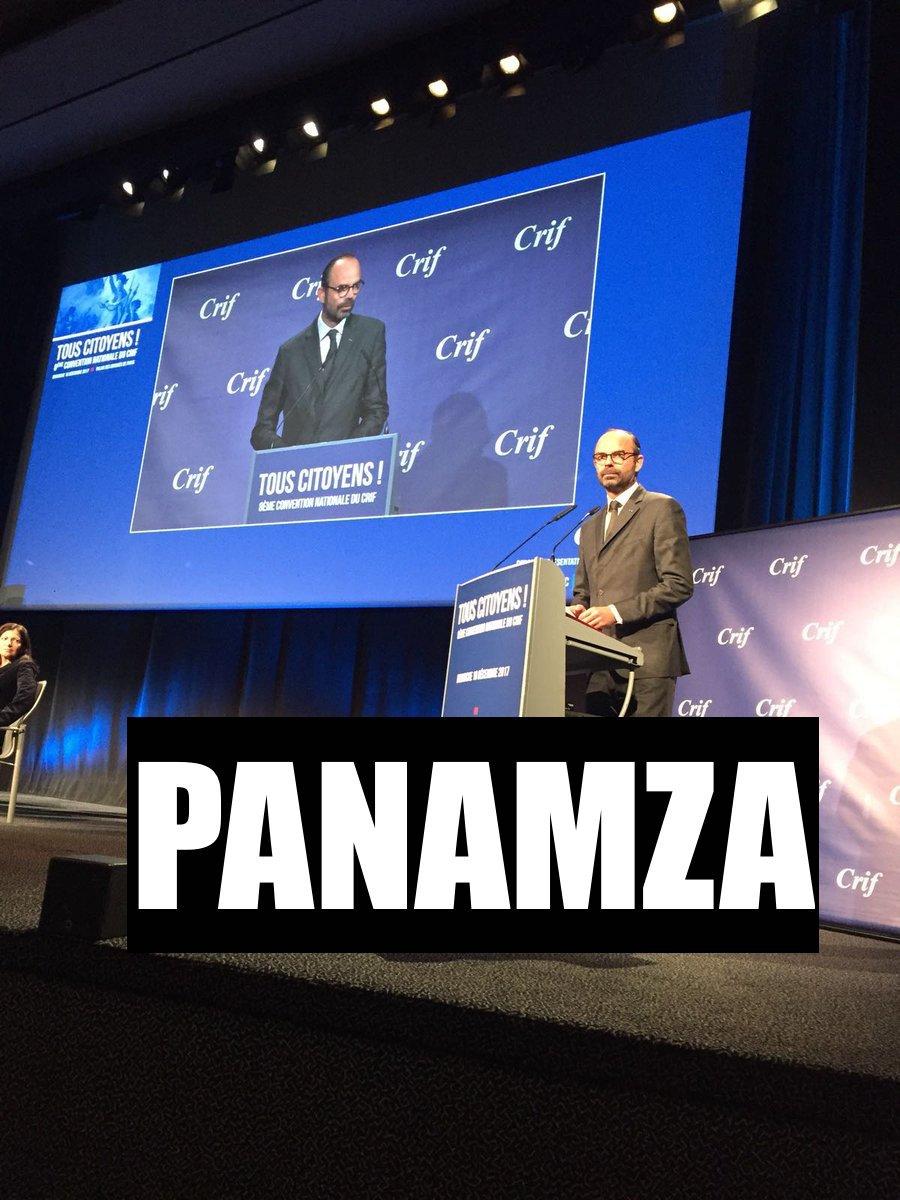 Le Premier ministre drague le Crif : la presse française garde le silence