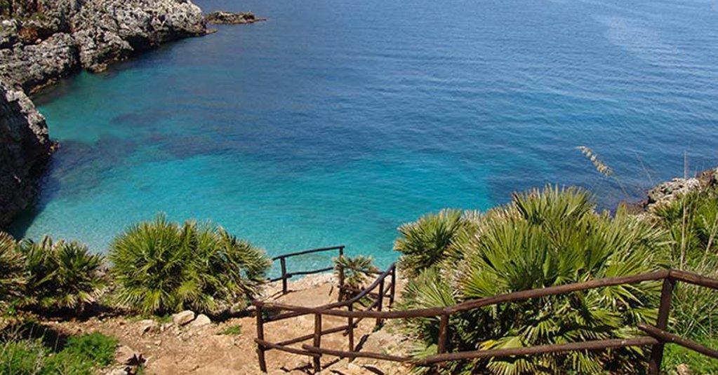 """#blogsicilia Gli antichi la chiamavano """"Cetaria"""" per l'abbondanza dei tonni nelle sue acque."""