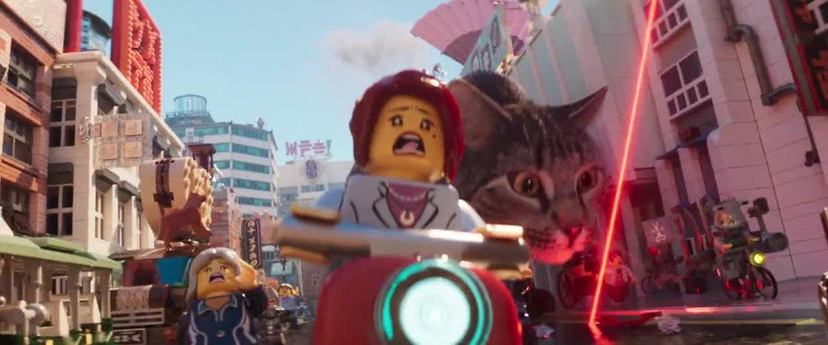 "LEGO NINJAGO Movie on Twitter: ""Your #MondayMantra: Never awaken ..."