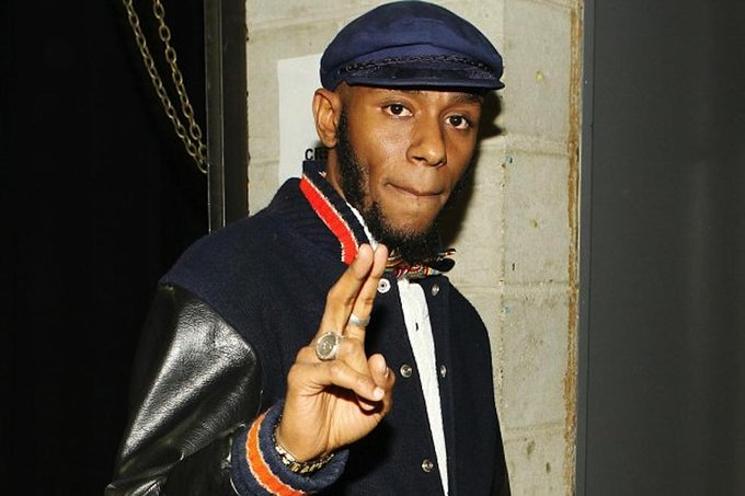 Happy Birthday, Yasiin Bey! Guess how old the rapper turns today