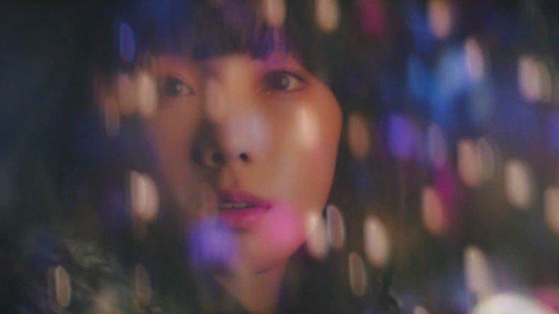 WATCH: #GirlsGeneration's Taeyeon Previe...