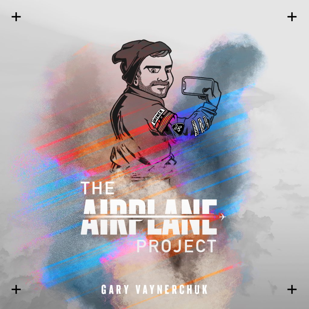 #TheAirplaneProject ✈️✈️✈️🇸🇪🍏 is live https://t.co/z86GkWA0AG