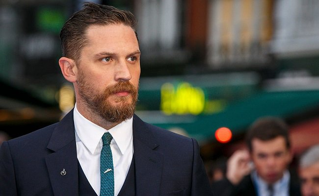 Tom Hardy confirms upcoming #Venom film is based on Lethal Protector comics https://t.co/NV6qMlR3uQ