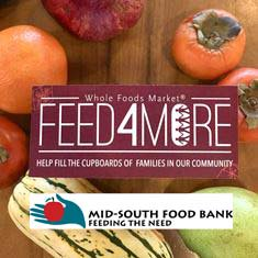 MidSouth Food Bank MSouthFoodBank Twitter