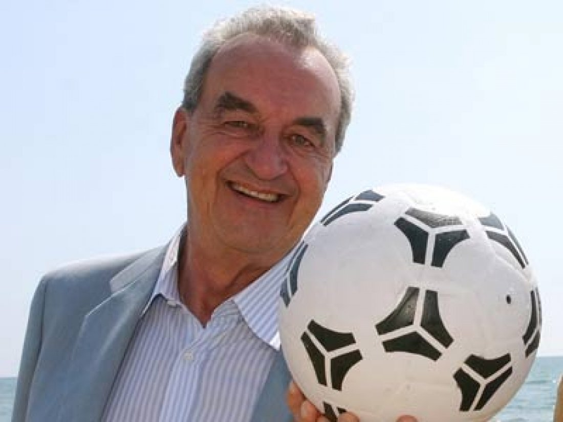 Bruno Pizzul, dal Catania contro Sivori al microfono ma non ha mai visto ... - https://t.co/ik1YB5PBbL #blogsicilianotizie #todaysport