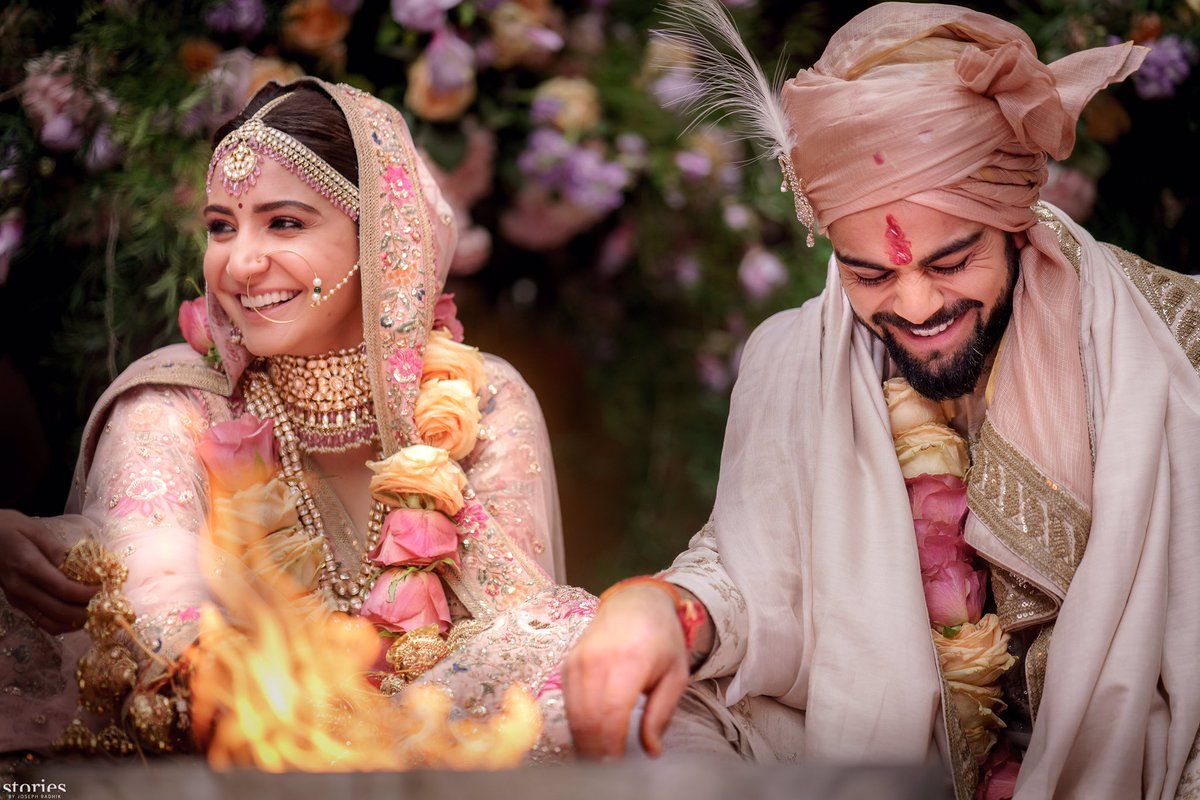 Sania Mirza Reveals Why Virat Kohli-Anushka Sharma Secretly Married in Italy