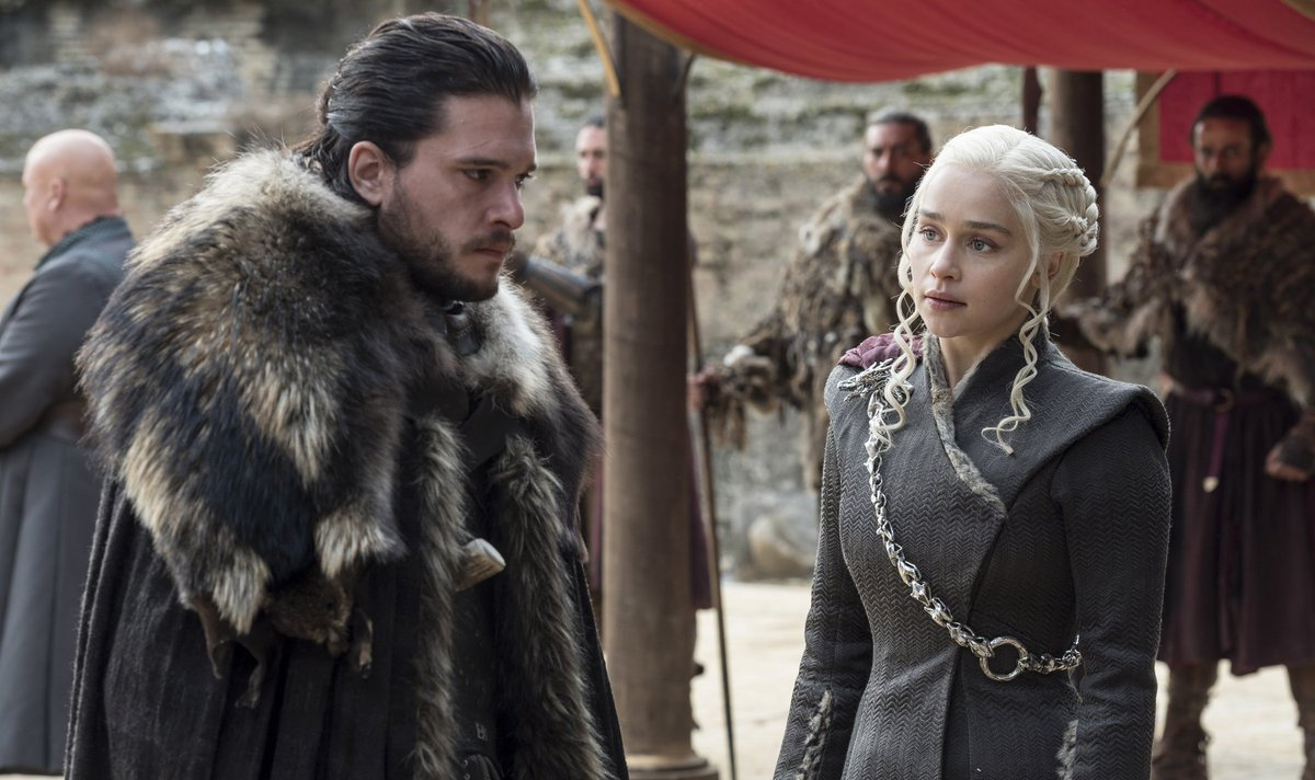 Golden Globe 2018 nominations: Game of Thrones snubbed as show receives just ONE nod https://t.co/3ULSqMI51Q