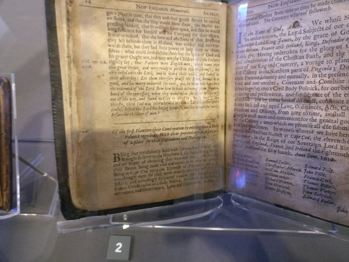 My trip to the Museum of the Bible