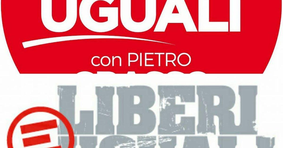 'Nome e simbolo di Liberi e Uguali sono una copia di quelli di Emergency' https://t.co/b9PpNoKmFU