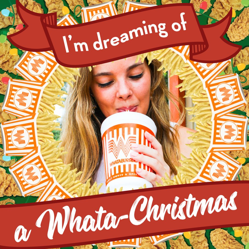 738 am 11 dec 2017 - Is Whataburger Open On Christmas