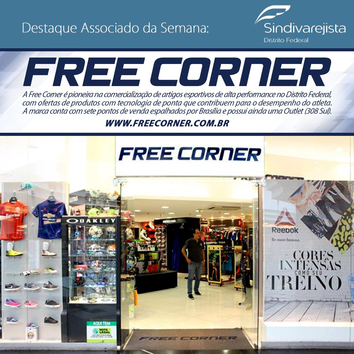 be23b447e ...  Brasilia  Comercio  Loja  Lojista  Comerciante  Sindicato  Lucro   Emprego  RH  Dicas  economia  direito  trabalho  lei  freecorner  artigos   esportivos ...