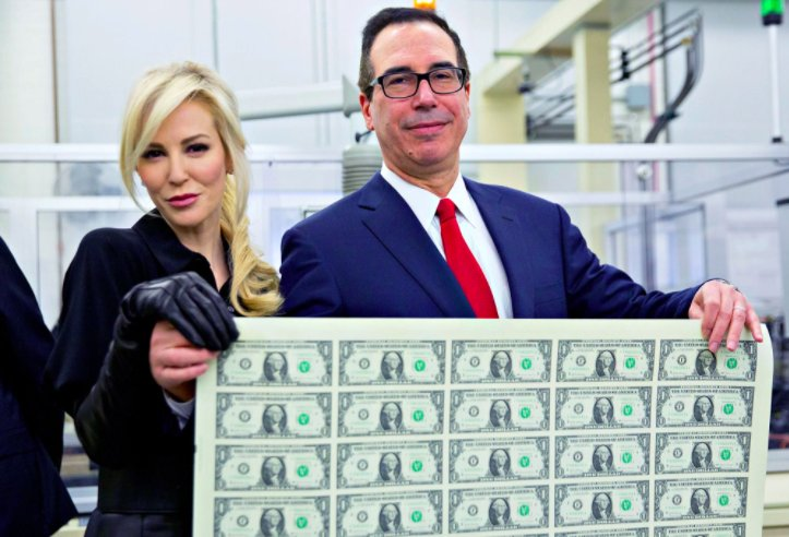 Nobody could have predicted that the Trump Treasury would fail to produce a serious economic analysis of tax cuts
