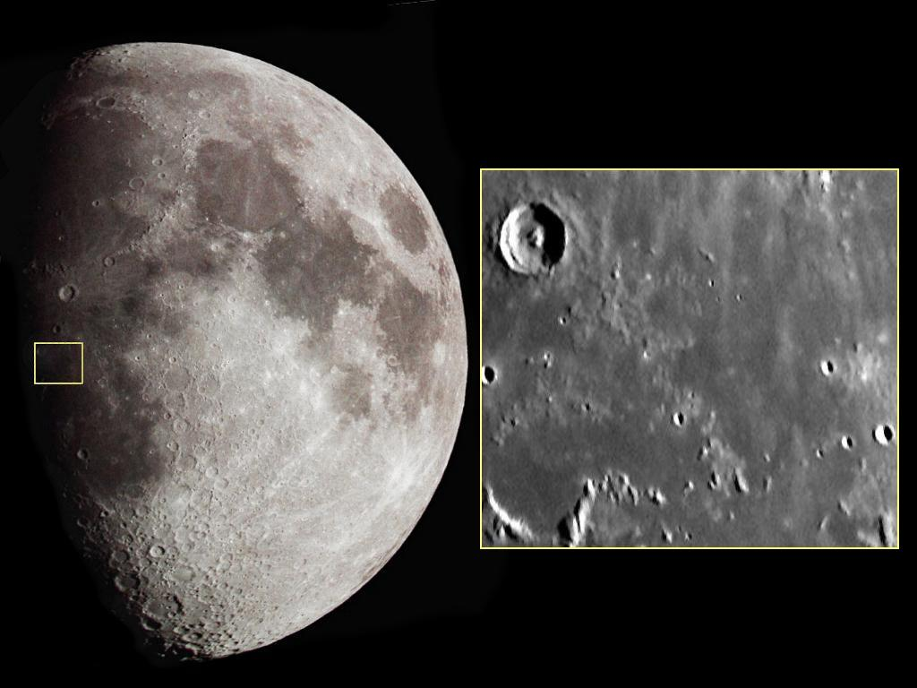 how to see all six apollo moon landing sites sky amp telescope - HD1024×768