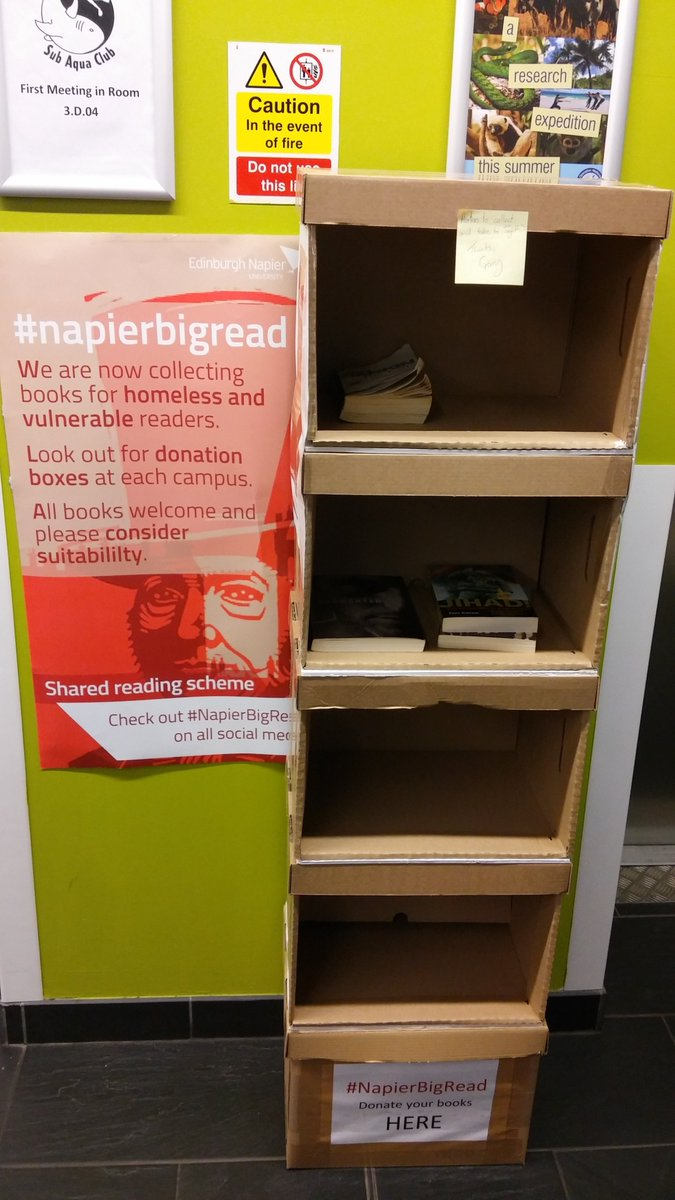 Edin Napier Library On Twitter Update The Bookcase At