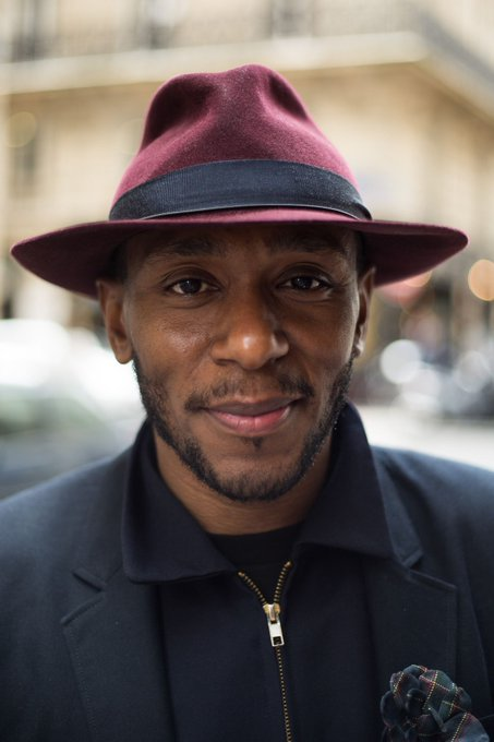 Happy Birthday to  actor, activist, and all around hip-hop standard bearer Yasin Bey, fka Mos Def!