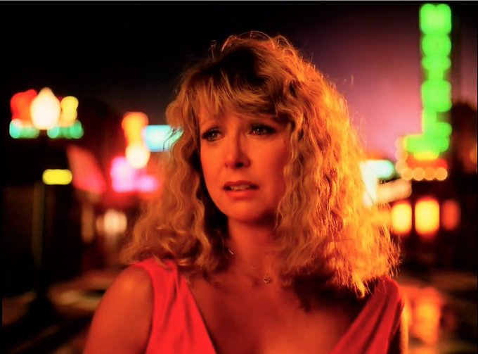 Happy 70th Birthday to the magnificent Teri Garr! ONE FROM THE HEA(1982)
