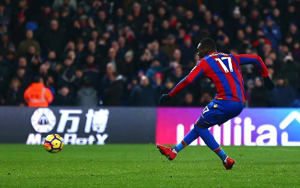 Christian Benteke has responded well to penalty miss, says Crystal Palace boss Roy Hodgson https://t.co/37UPBhO8Gs https://t.co/ZGVjmGLayx