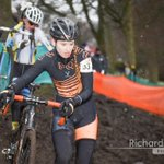 Even though I managed my best National CX result coming 6th overall & 3rd senior at Bradford. I'm starting to think racing in this weather is a bad idea!  ❄️ ⛄️ has to be the coldest race I've ever done!  #TorqFuelled Thanks to https://t.co/HDr0TW9yw2 for the awesome pictures