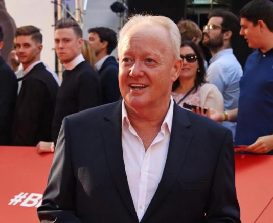 Keith Chegwin dead: TV presenter dies aged 60 after battle with lung condition https://t.co/NYSERVEt3h