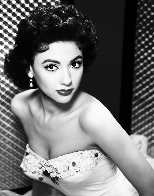 Happy 86th Birthday to the beautiful, age defying and super talented Rita Moreno