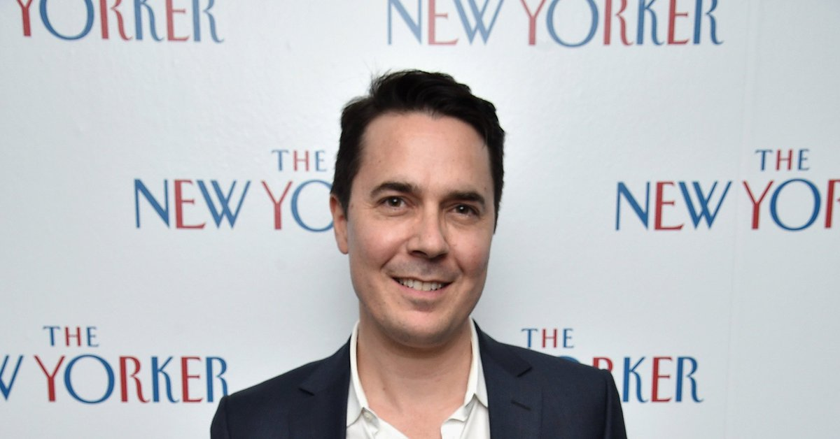 The New Yorker severs ties with Ryan Lizza over 'improper sexual conduct' https://t.co/2Hzi9H7BQc