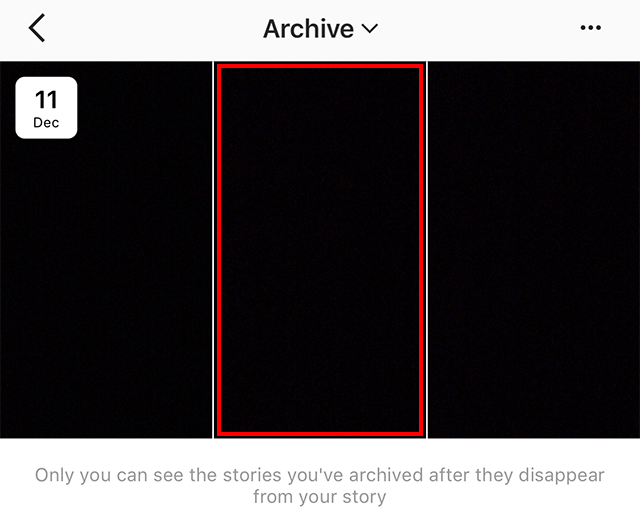 Instagram: Here's How to Delete Stories From Your Archive: https://t.co/0mj8qdJNQw #instagram