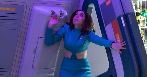 Which #BlackMirror episode is this year's 'San Junipero'? https://t.co/ysGzbkBrBE