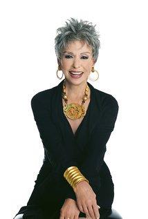 Happy birthday, Rita Moreno