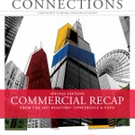 Download a special digital issue of Commercial Connections for a look inside the #CRE experience at #NARAnnual. Discover key education takeaways, tap into commercial governance, & see snapshots from networking events & the Commercial Marketplace. https://t.co/nxmw0SkuV8