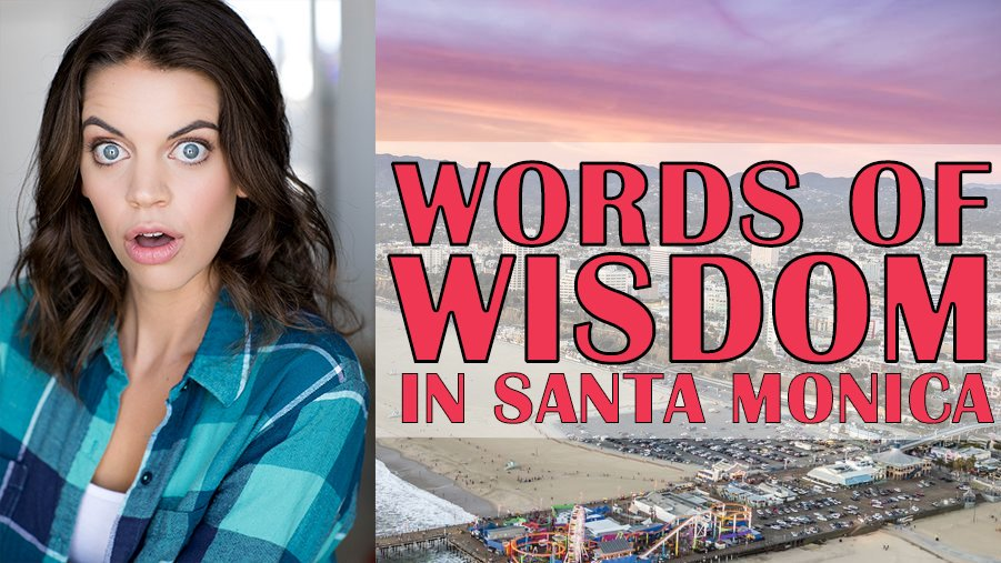 If you haven&#39;t checked out my latest #YouTube video and you like my #WordsOfWisdomWednesday #Stream on #Twitch , check it out!  #WordsOfWisdom #SantaMonica   https:// youtu.be/1S1HElx9uG4  &nbsp;   <br>http://pic.twitter.com/R0CbG6phZN