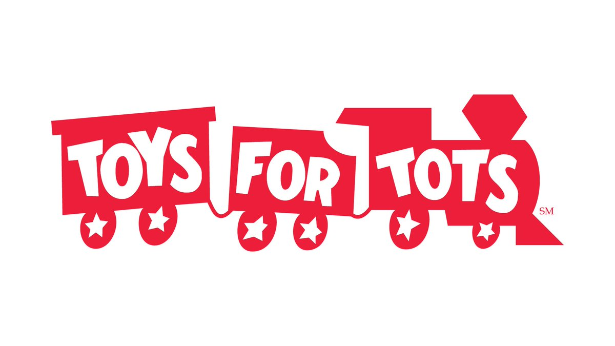 #DCsBravest are still collecting toys at all our firehouses for the US Marine Corps Toys for Tots Campaign. We accept new, unwrapped toys, other than those that may be either used as or considered to be a weapon. Age ranges are from toddler to 17. Collection ends December 26th.