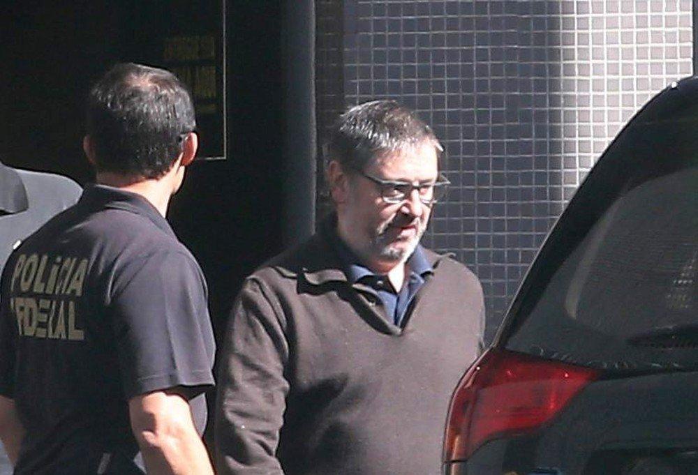 Rocha Loures, ex-deputado e ex-assessor de Michel Temer, vira réu por corrupção no 'caso da mala' https://t.co/bN9LlCAJyr #G1