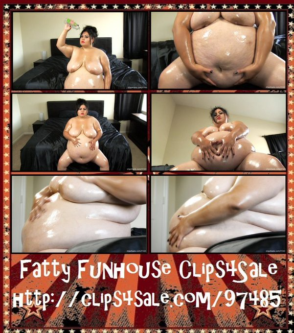 SSBBW Lola Baby Oiling #BBW-SSBBW #clips4sale https://t.co/dKaESWS9vw via @clips4sale https://t.co/M