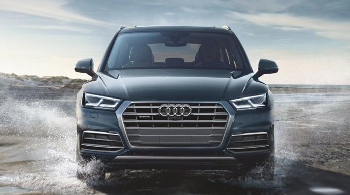 Audi Warrington - New Cars 2017 - oto.shopiowa.us