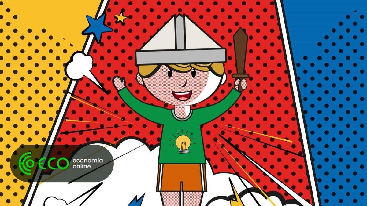 Castelo Branco quer príncipes empreendedores, dos 9 aos 18. #Empreendedorismo https://t.co/D6kyGUXepi