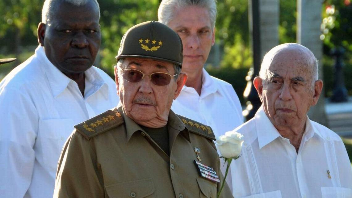 Raúl Castro's economic reforms were supposed to make life better in Cuba. Didn't happen https://t.co/3MDX6v2i7W
