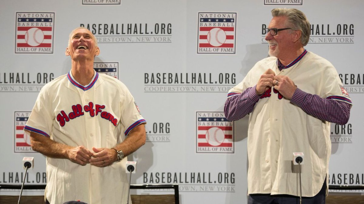 Jack Morris, Alan Trammell clear analytics hurdle with Baseball Hall of Fame vote by Modern Era Committee | @DPLennon https://t.co/hu93PjMIbL