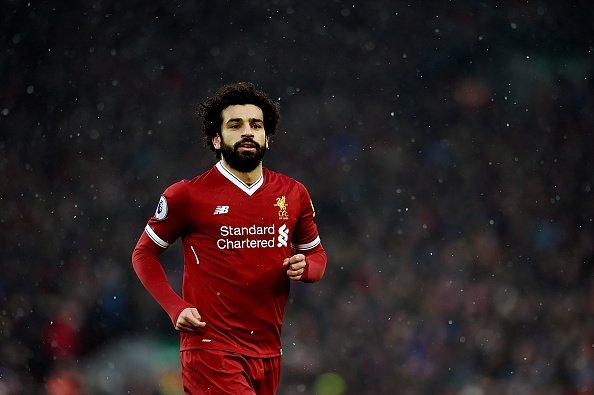 🏆 Mohamed Salah, que disputará a Copa do Mundo em 2018, foi eleito o melhor jogador africano de 2017 pela @BBCSport.  📸 Getty  #Copa2018NoSporTV