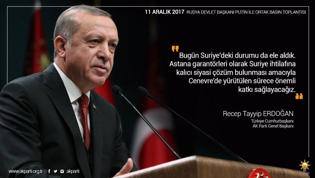 'Astana garantörleri olarak Suriye ihtilafına katkı sağlayacağız.' https://t.co/qavCWqv4N0 https://t.co/X0mrFN8PBK