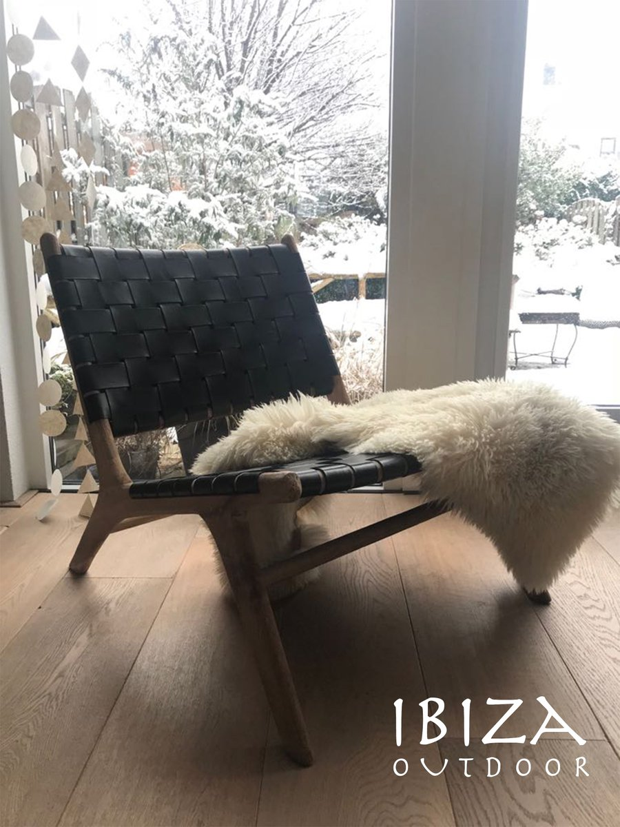 Ushuaia Lounge Stoel.Ibiza Outdoor On Twitter Mooie Foto Ontvangen Van De Ushuaia