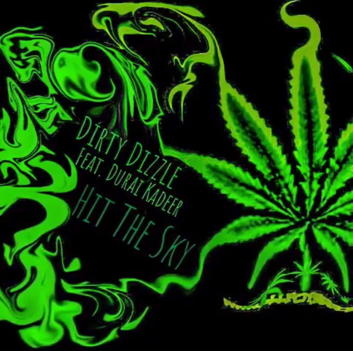 "LYRIC VIDEO FOR ""Hit The Sky"" by Dirty Dizzle feat. Durai Kadeer #retweet #like #twodopemusic #hitthesky #like4like #likeforlike #followforfollow #follow #follow4follow #youtube   https://www. youtube.com/watch?v=iMeSL9 t_--I &nbsp; … <br>http://pic.twitter.com/6rkw0s3Tb1"