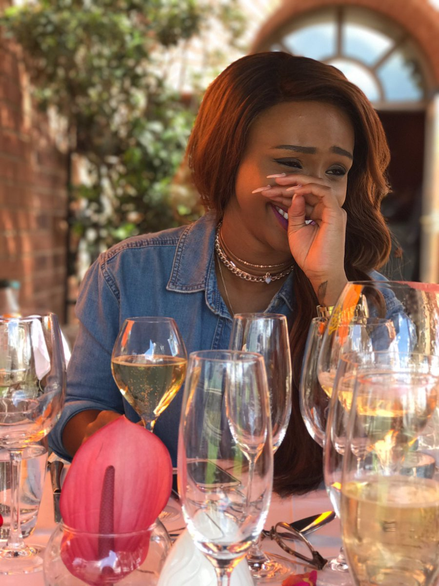 Guys Petronella le Gracious #TheQueenMzansi #TheQueenMzansiS2 <br>http://pic.twitter.com/pPTb4kmimx