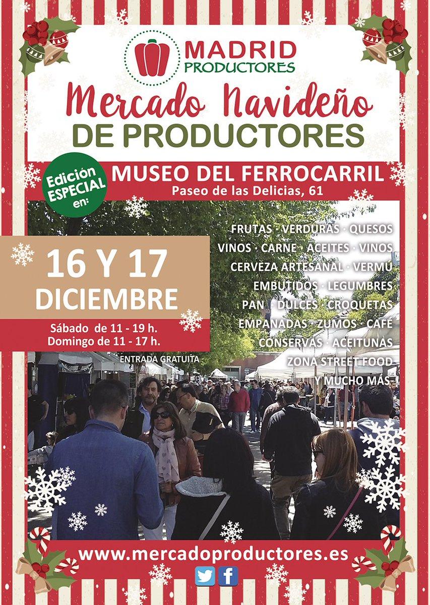 Corderocolmenare O On Twitter Este Fin De Semana Mercado  ~ Madrid Que Hacer Este Fin De Semana