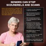 Elders may want to buy gifts for their loved ones for the holidays or make charitable donations. Look out for scammers who take advantage of this time of year. Learn more https://t.co/pC32yX8nF7 @McGruffatNCPC