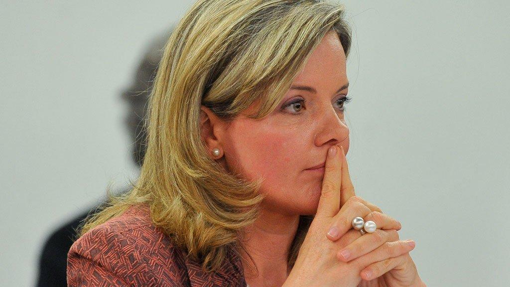 Petrobras quer que Gleisi Hoffmann devolva R$ 1 milhão aos cofres da empresa https://t.co/BgQSwNBDhv