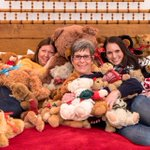 #mvteddybearsuite Fundraiser Update: $19,000+ Thank you to everyone who helped with an incredible weekend of fundraising. @mvbgclub @HarborViewMV @VisitEdgartown We're not done yet! https://t.co/skRAe4taag